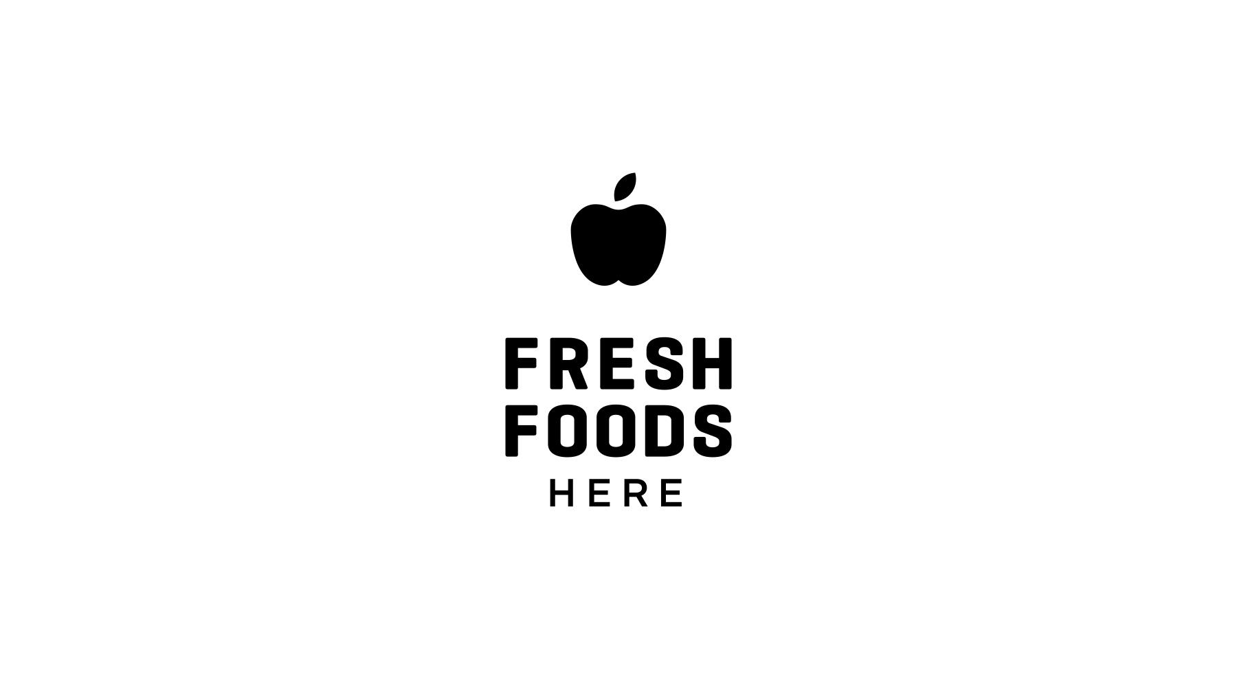 StudioDixon-Logo-FreshFoodsHere_BW